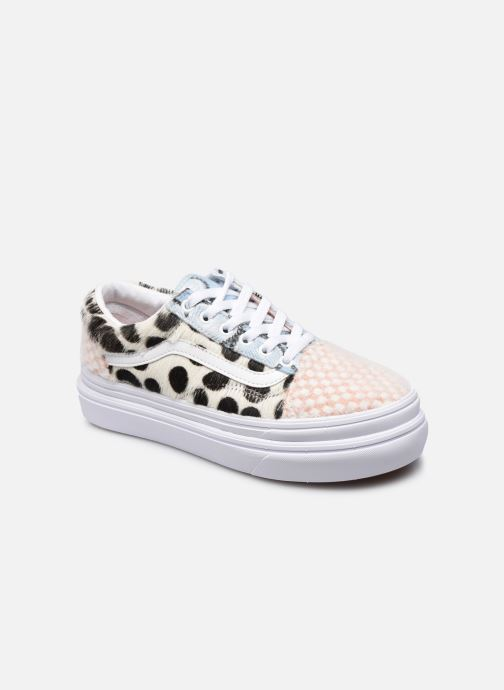 Sneakers Dames UA Super ComfyCush Old Skool W