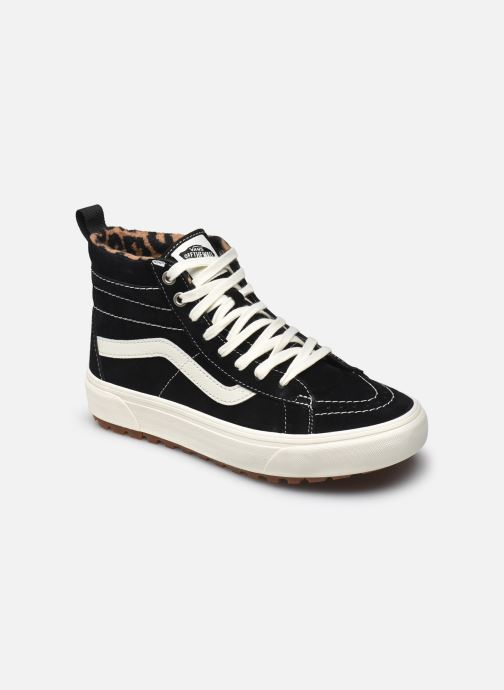 Sneakers Vans UA SK8-Hi MTE-1 W Zwart detail