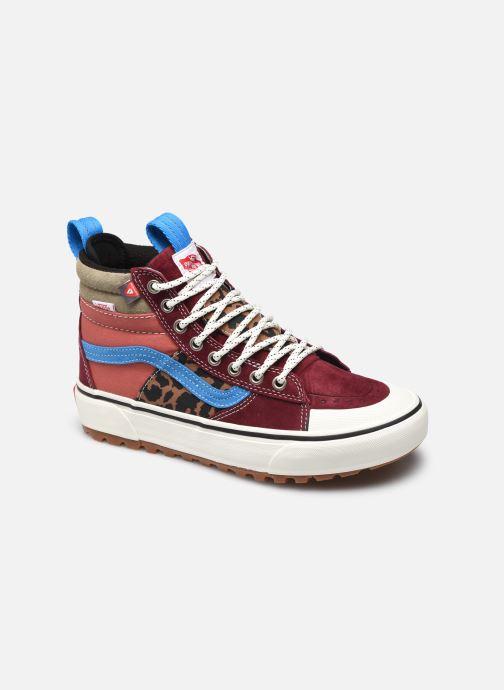 Sneaker Vans UA SK8-Hi MTE-2 W mehrfarbig detaillierte ansicht/modell