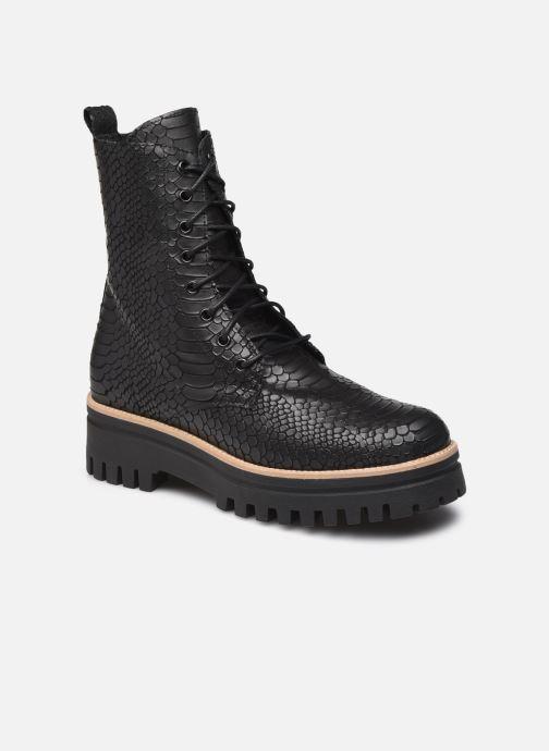Boots en enkellaarsjes Dames L.8.PELIER