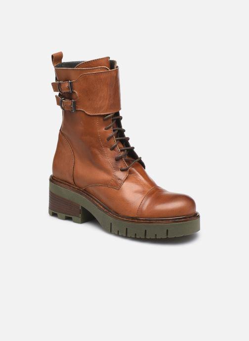 Boots en enkellaarsjes Dames L.8.PARDIS