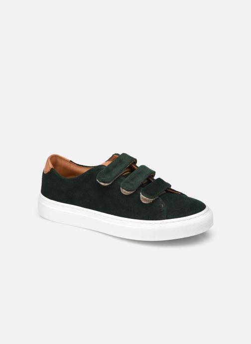 Sneakers Dames Verst sapin scratch