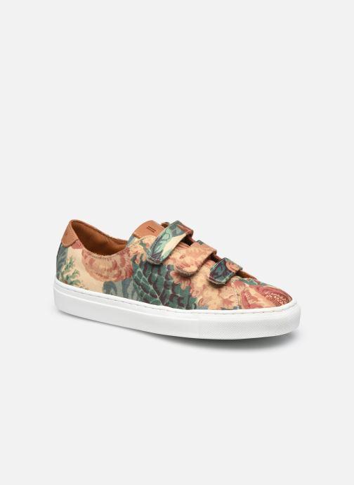 Sneakers Dames Bouquet d'automne scratch