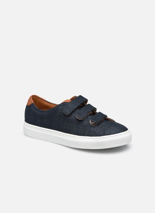 Sneakers Donna Marin scratch