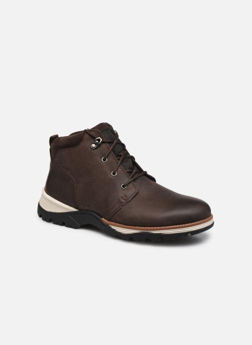 Bottines et boots Homme Topton Mid