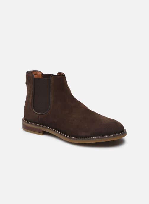 Boots en enkellaarsjes Heren Jaxen Chelsea