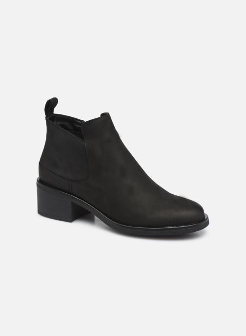 Bottines et boots Femme Memi Zip