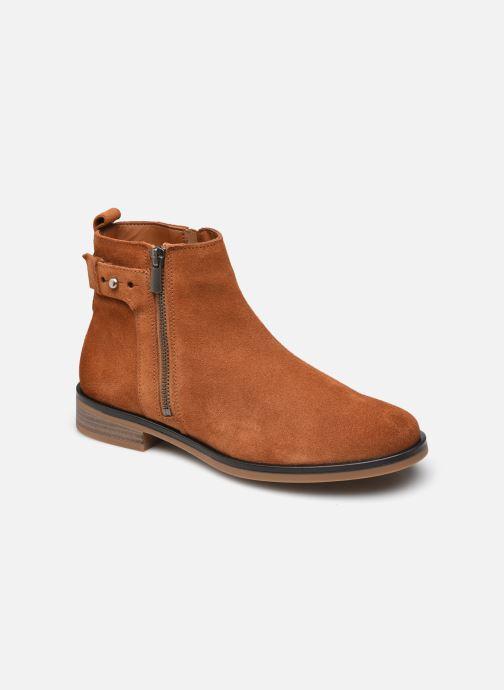 Bottines et boots Femme Memi Lo