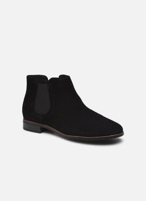 Boots en enkellaarsjes Dames Trish Chelsea