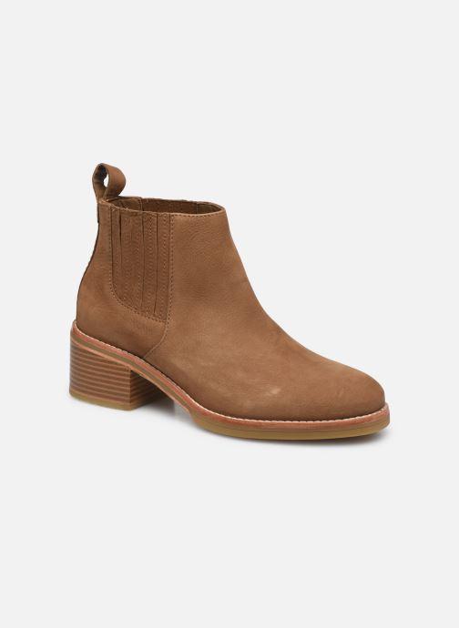 Bottines et boots Femme Cologne Top