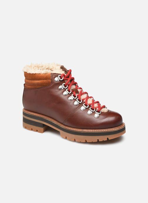 Stiefeletten & Boots Damen Orianna Alpine