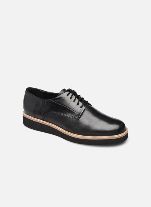Chaussures à lacets Femme Baille Stitch
