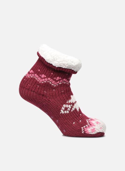 Sokken en panty's Accessoires Chaussons chaussettes chaudes de maison