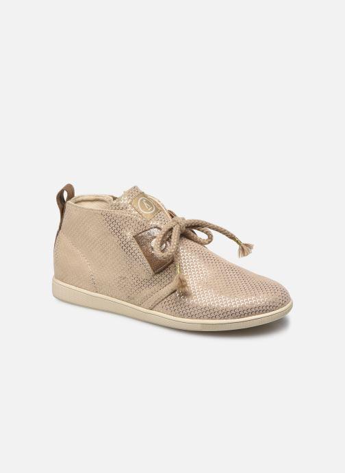 Sneakers Bambino Stone Mid K