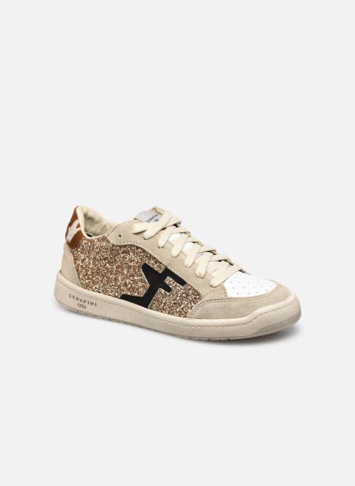 Sneaker Damen SAN DIEGO LOW W