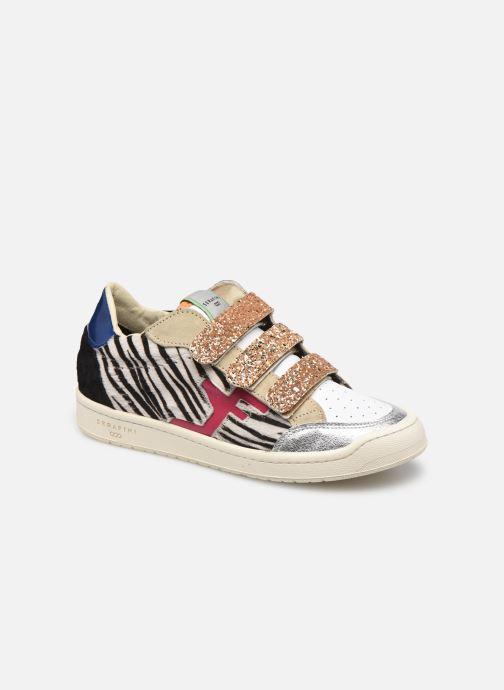 Sneakers Dames SAN DIEGO LOW W