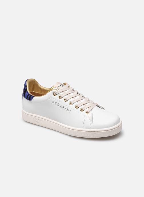 Sneaker Damen J.CONNORS W