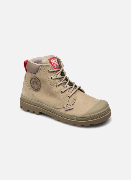 Stiefeletten & Boots Kinder Pampa Hi Cuff Wp  Oz
