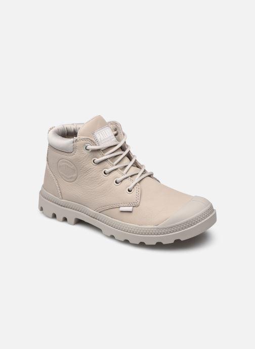 Sneaker Damen PAMPA LOW CUFF SL