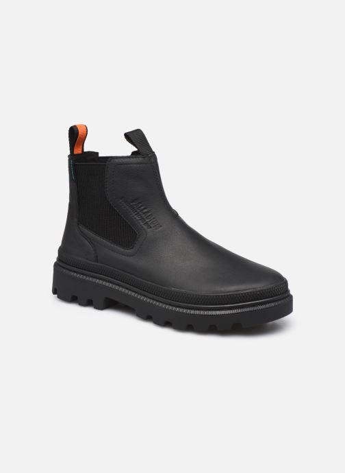 Stiefeletten & Boots Damen PALLATROOPER CHE WP W