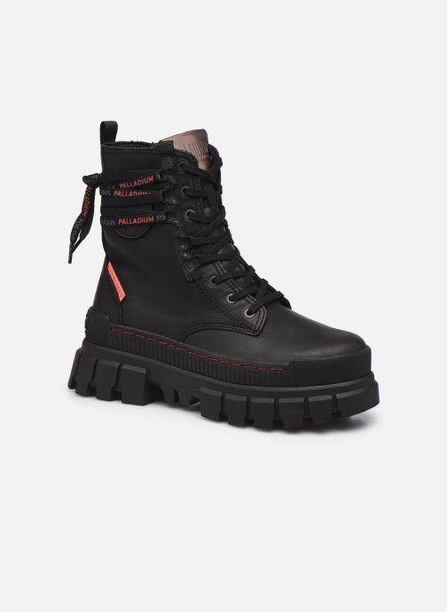 Bottines et boots Femme REVOLT BOOT LTH