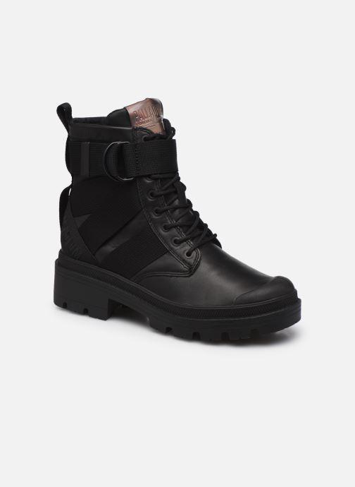 Bottines et boots Femme PALLABASE TACT STR L
