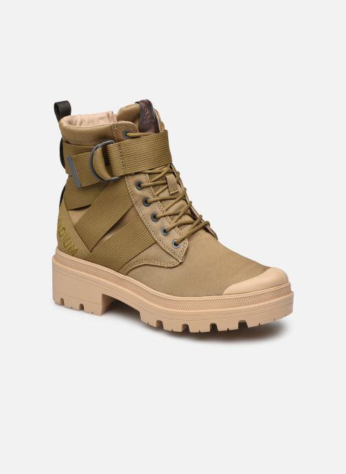 Bottines et boots Femme PALLABASE TACT S TX
