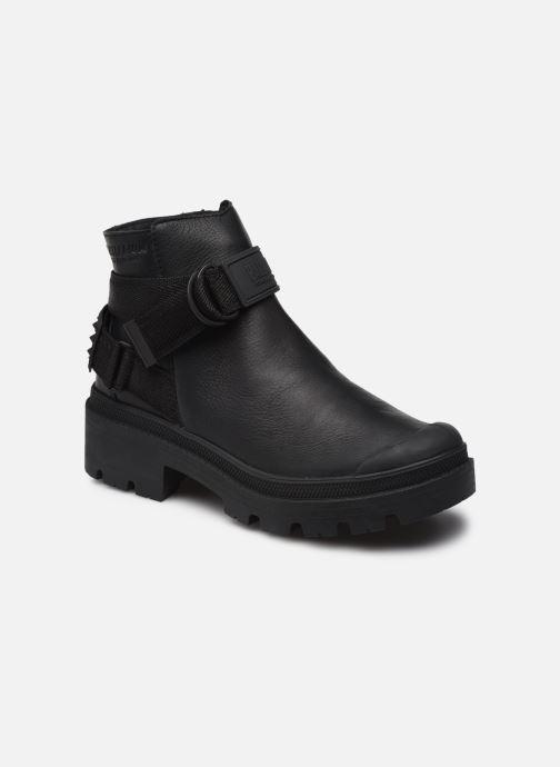 Stiefeletten & Boots Damen PALLABASE ROCKBOOT L