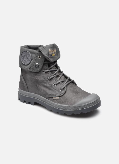 Sneaker Herren PAMPA BGY WAX