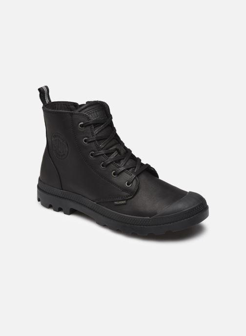 Sneakers Uomo PAMPA HI ZIP LTH ESS