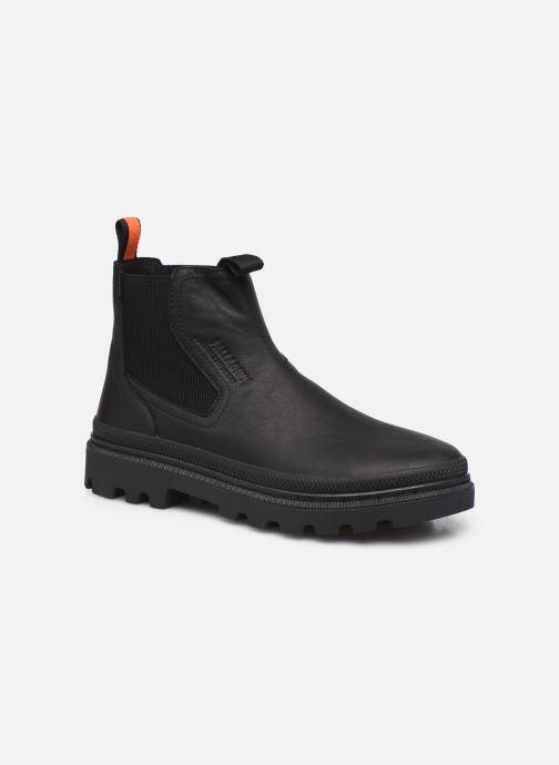 Stiefeletten & Boots Herren PALLATROOPER CHE WP M