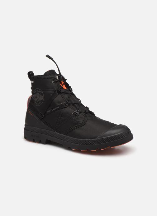 Sneaker Herren PAMPA TRAVEL LITE+WP