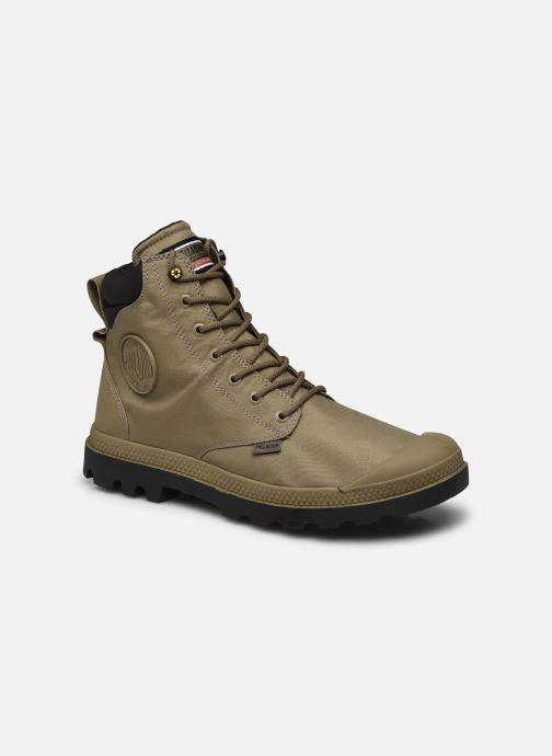 Sneaker Herren PAMPA SC RCYCL WP+N