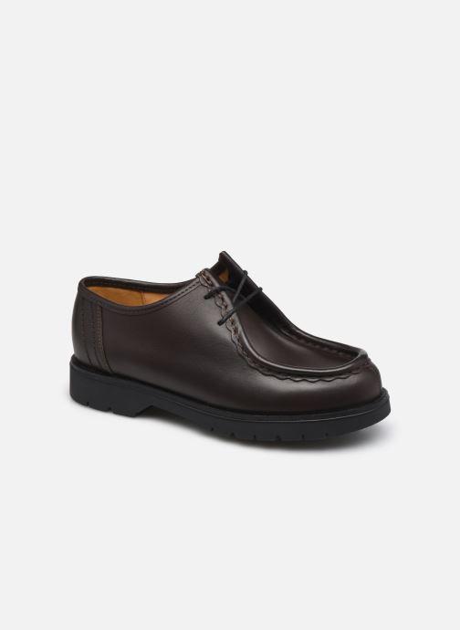Zapatos con cordones Mujer PADROR W