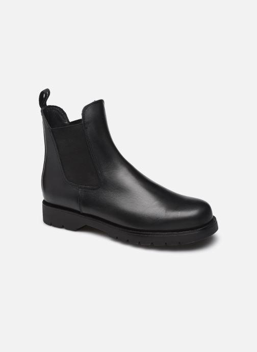 Boots en enkellaarsjes Heren TONNANT