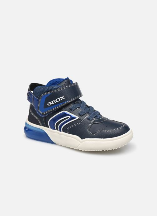 Sneaker Kinder J Grayjay Boy J169YA