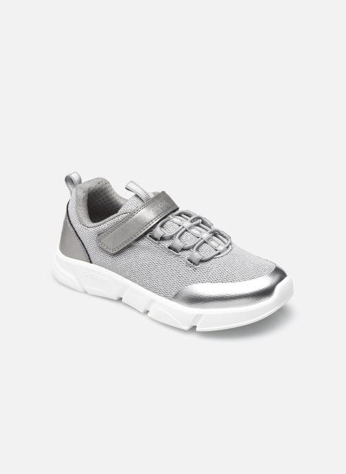 Sneakers Kinderen J Aril Girl J160DLB