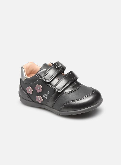 Sneakers Kinderen B Elthan Girl B161QB