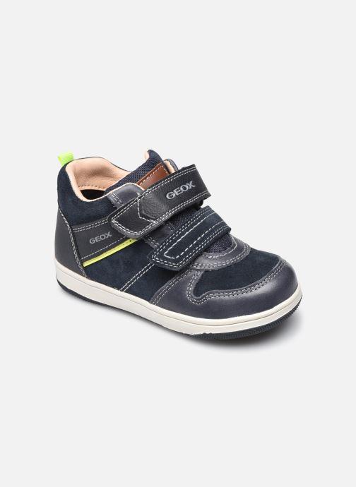Sneaker Kinder B New Flick Boy B161LA