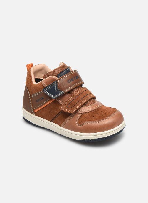 Sneakers Kinderen B New Flick Boy B161LA
