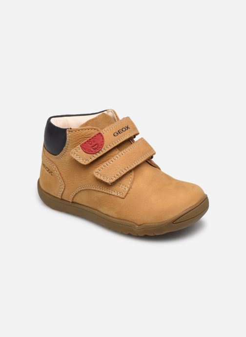 Bottines et boots Enfant B Macchia Boy B164NC