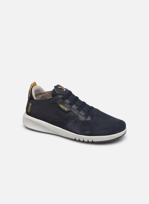 Sneakers Kinderen J Aeranter Boy J16BNA
