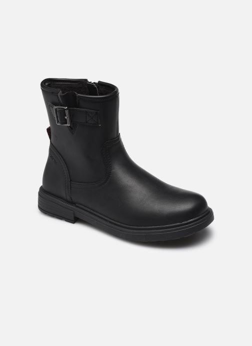 Stiefeletten & Boots Geox J Eclair Girl J049QB schwarz detaillierte ansicht/modell