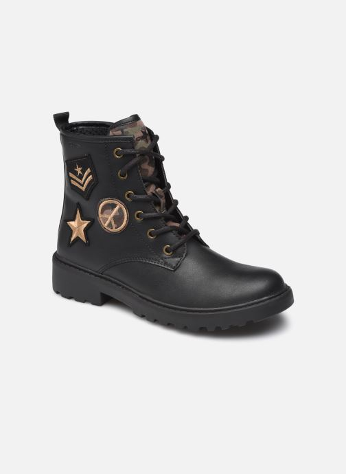 Stiefeletten & Boots Kinder J Casey Girl J1620C