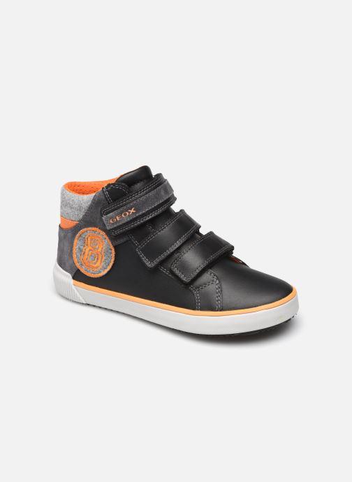 Sneakers Kinderen J Alonisso Boy J162CA