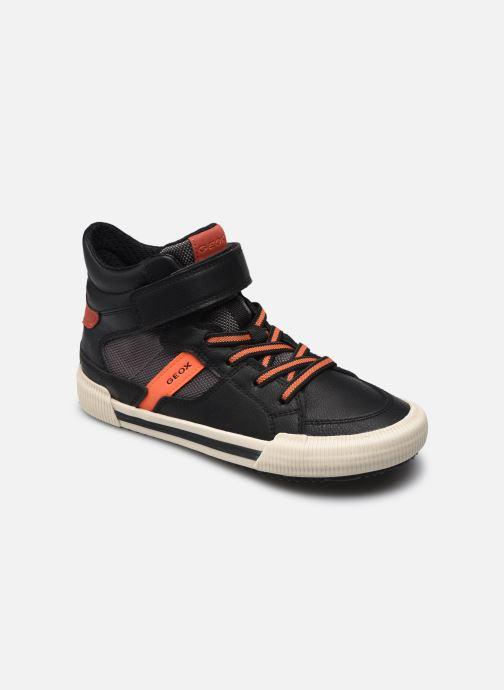 Sneaker Kinder J Alonisso Boy J162CB