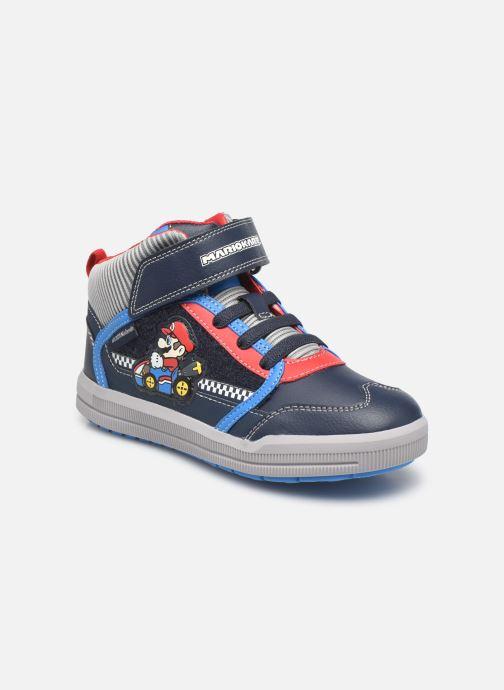 Sneakers Bambino J Arzach Boy J044AB