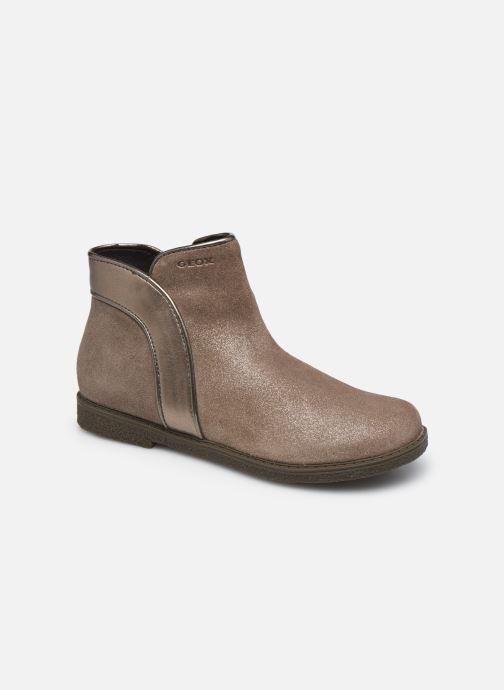 Stiefeletten & Boots Kinder J Shawntel Girl J164EB