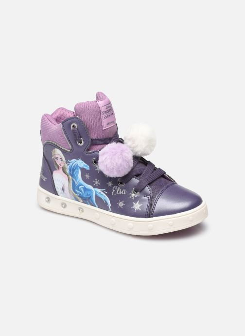 Sneakers Bambino J Skylin Girl J168WC