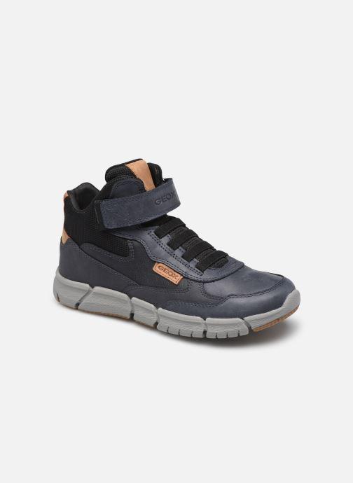 Stiefeletten & Boots Kinder J Flexyper Boy J169BE